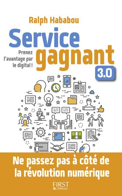 SERVICE GAGNANT 3,0