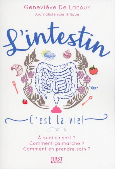 L'INTESTIN - C'EST LA VIE