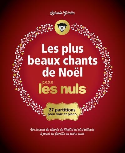 LES PLUS BEAUX CHANTS DE NOEL
