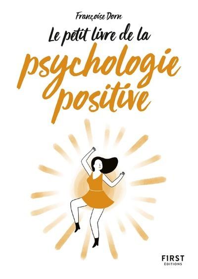 PETIT LIVRE DE - LA PSYCHOLOGIE POSITIVE