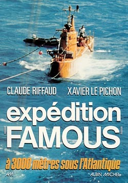 EXPEDITION FAMOUS