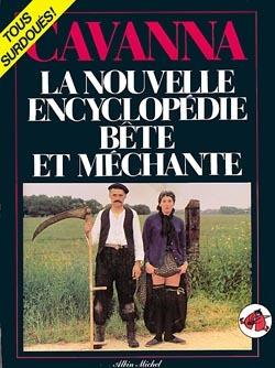 LA NOUVELLE ENCYCLOPEDIE BETE ET MECHANTE T02