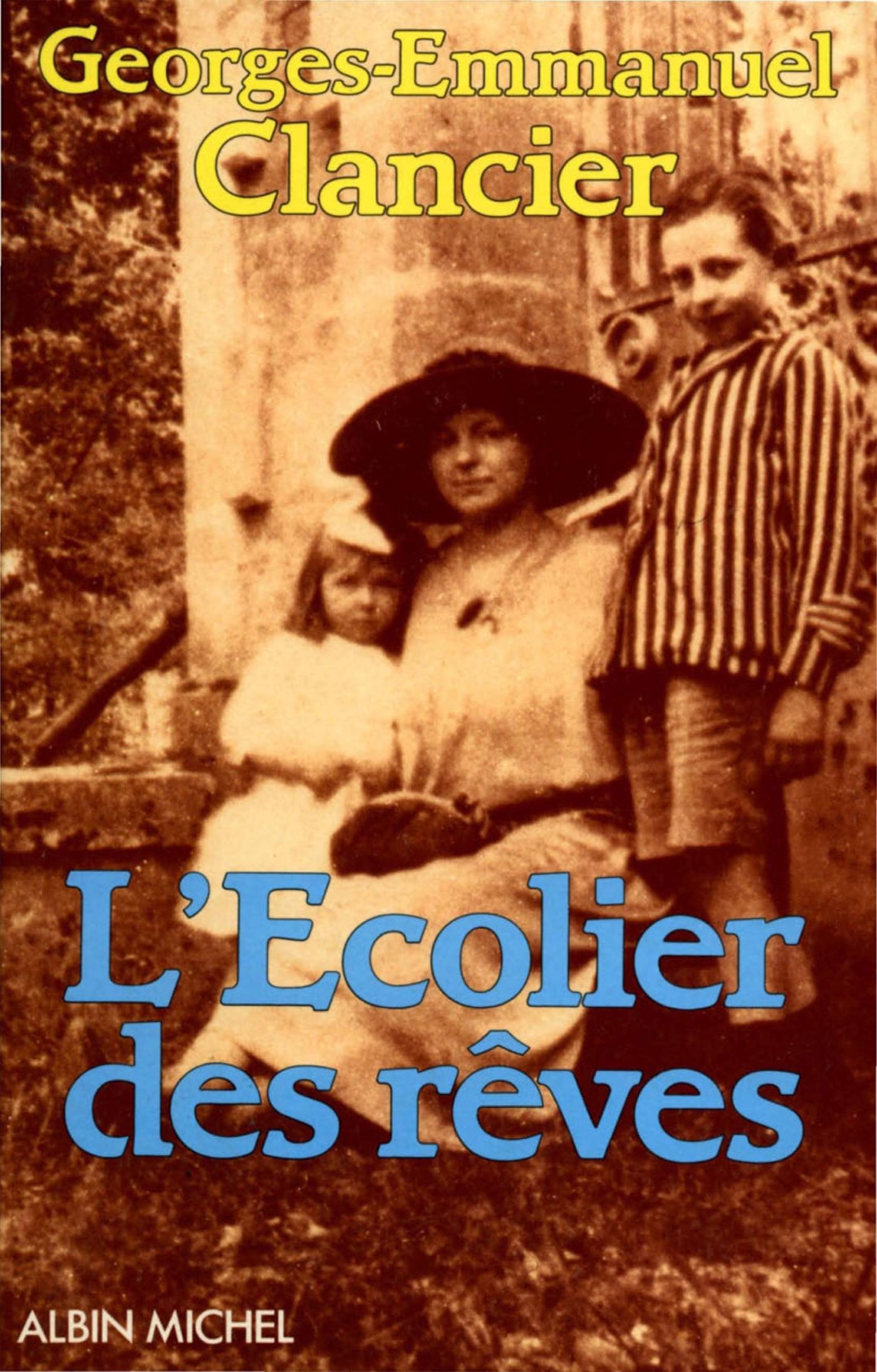 L' ECOLIER DES REVES