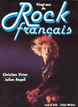 VINGT ANS DE ROCK FRANCAIS
