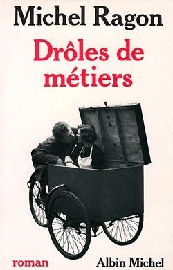 DROLES DE METIERS