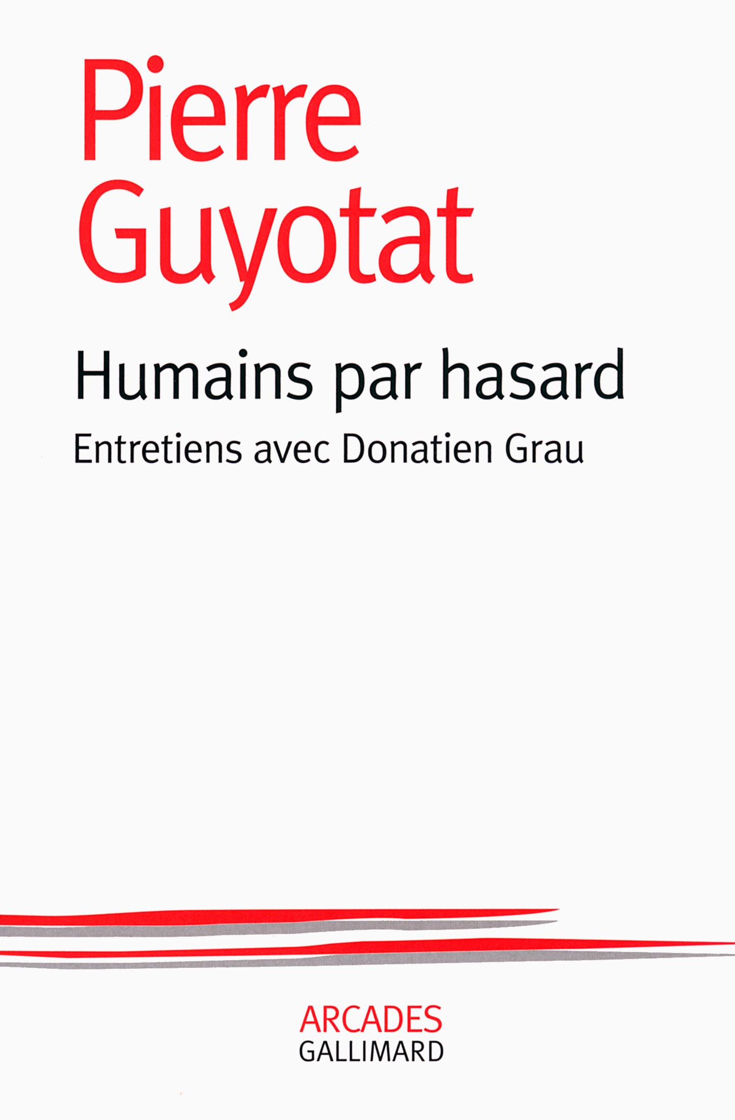 HUMAINS PAR HASARD