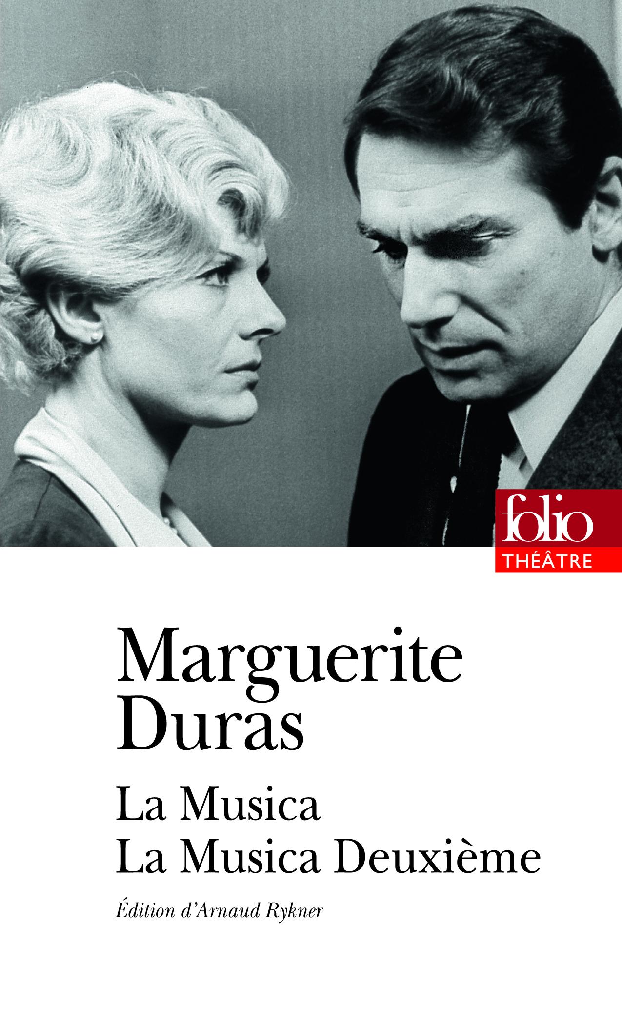 LA MUSICA SUIVI DE LA MUSICA DEUXIEME