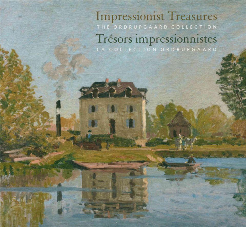 TRESORS IMPRESSIONNISTES