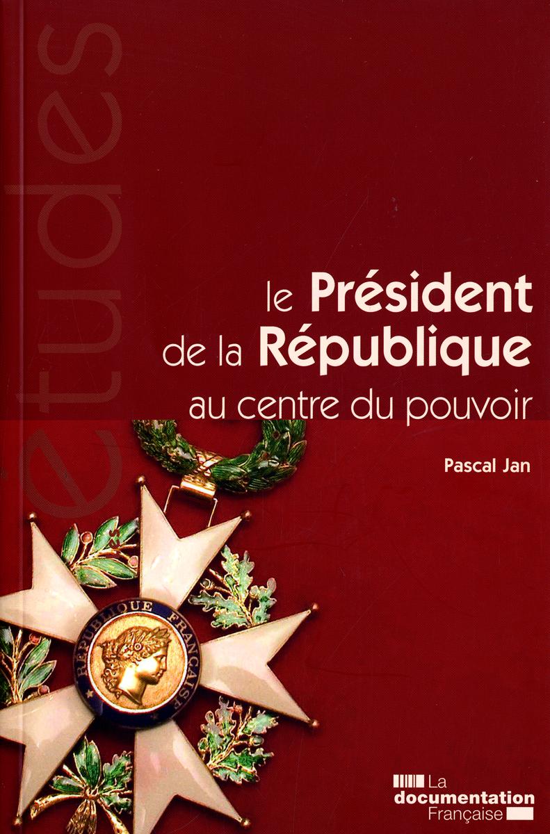 LE PRESIDENT DE LA REPUBLIQUE AU CENTRE DU POUVOIR N 5336-37