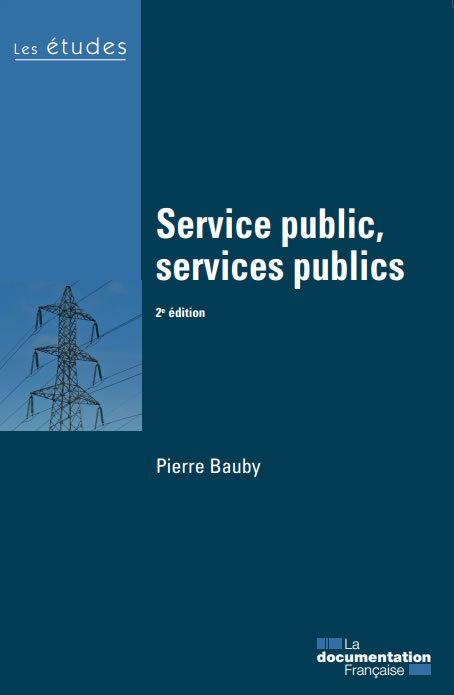SERVICE PUBLIC, SERVICES PUBLICS ETUDES - 5422-23