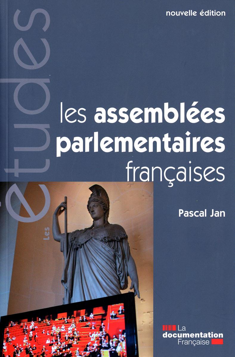 LES ASSEMBLEES PARLEMENTAIRES FRANCAISES N 5318-19