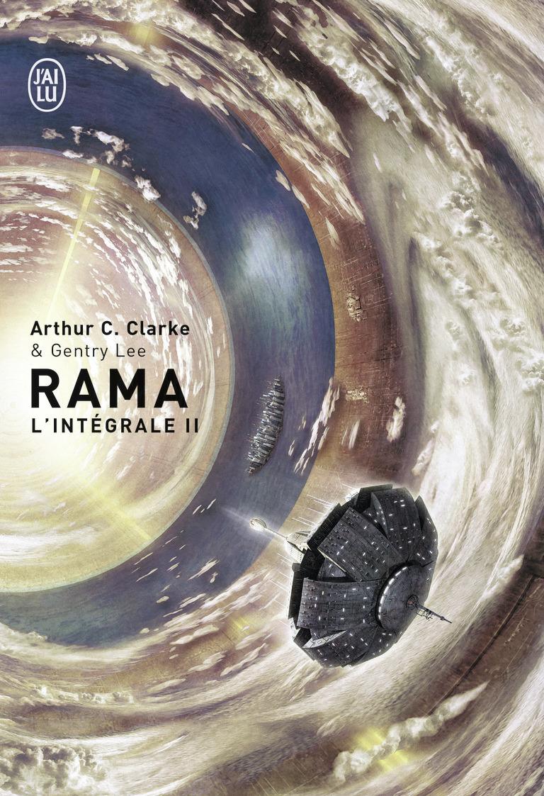 RAMA, L'INTEGRALE - 2