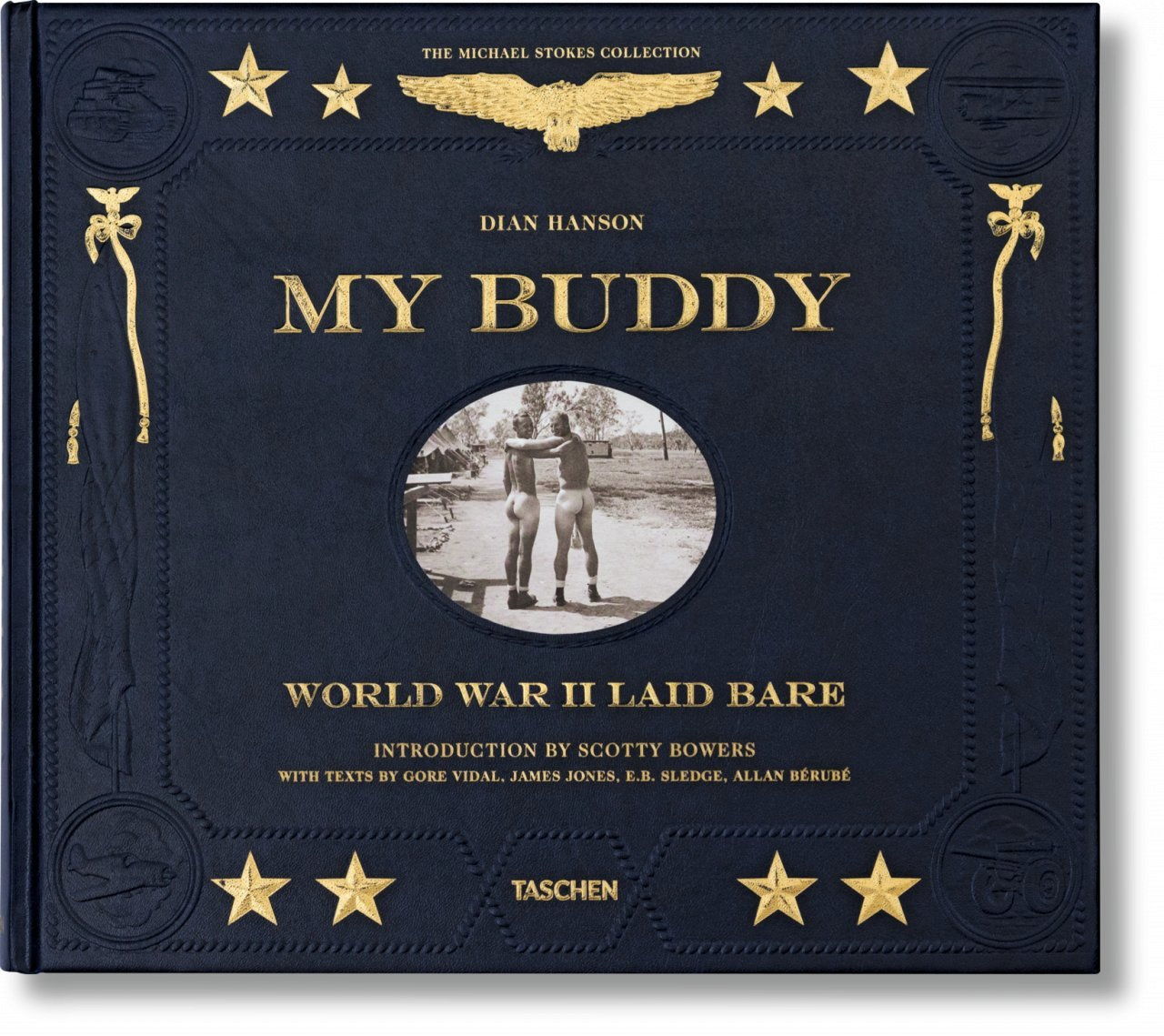 VA-WORLD WAR II, MY BUDDY-TRILINGUE