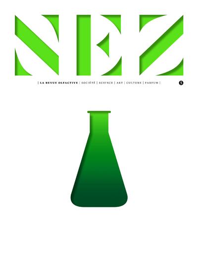 NEZ - NUMERO 5 LA REVUE OLFACTIVE