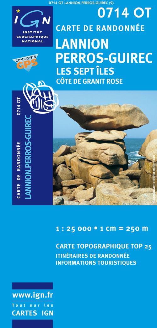 AED 0714OT LANNION/PERROS-GUIREC
