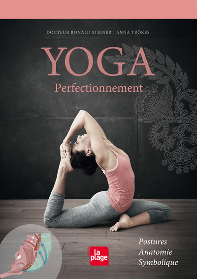 YOGA PERFECTIONNEMENT