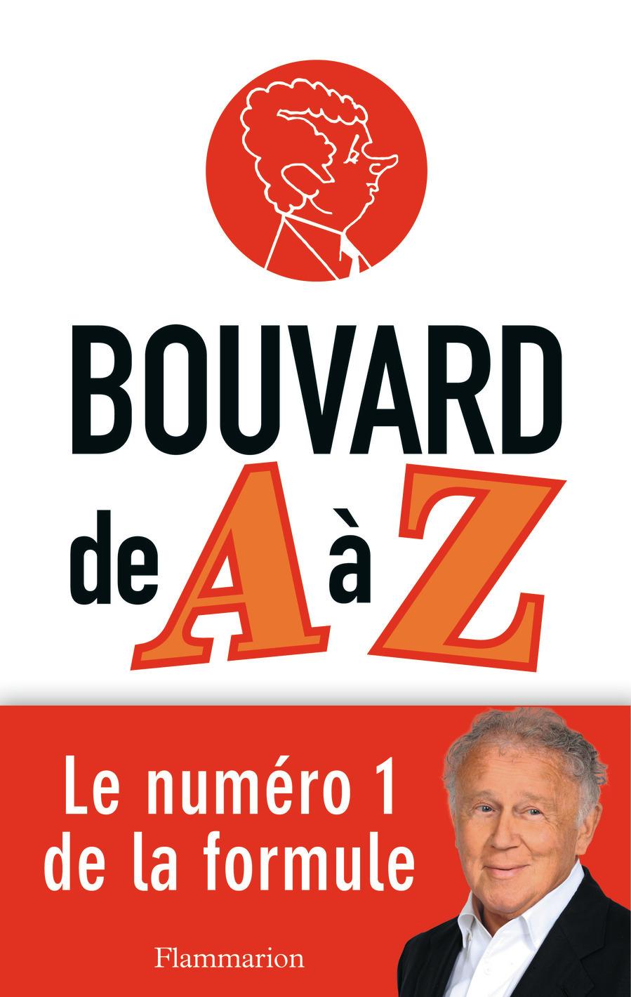 BOUVARD DE A A Z