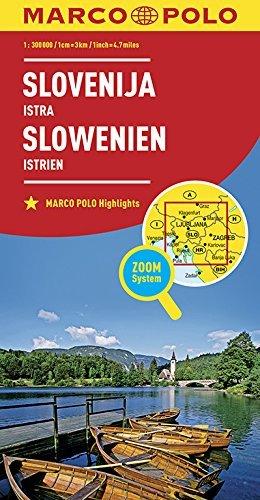 SLOVENIE 1 : 300 000