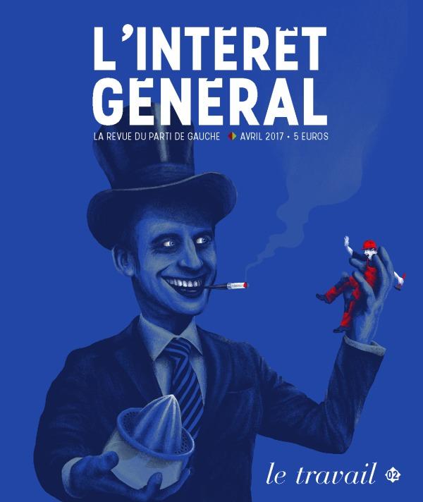 L'INTERET GENERAL N2