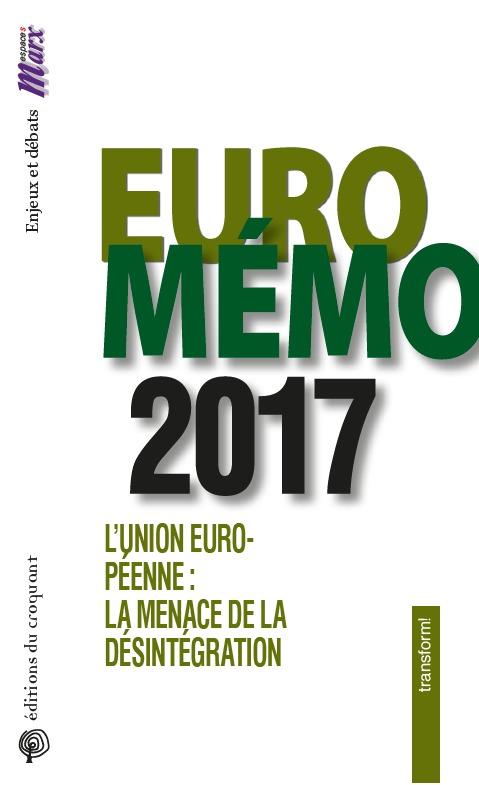 EUROMEMO 2017