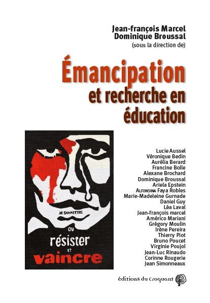 EMANCIPATION ET RECHERCHE EN EDUCATION