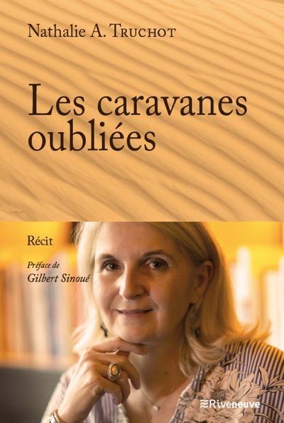LES CARAVANES OUBLIEES