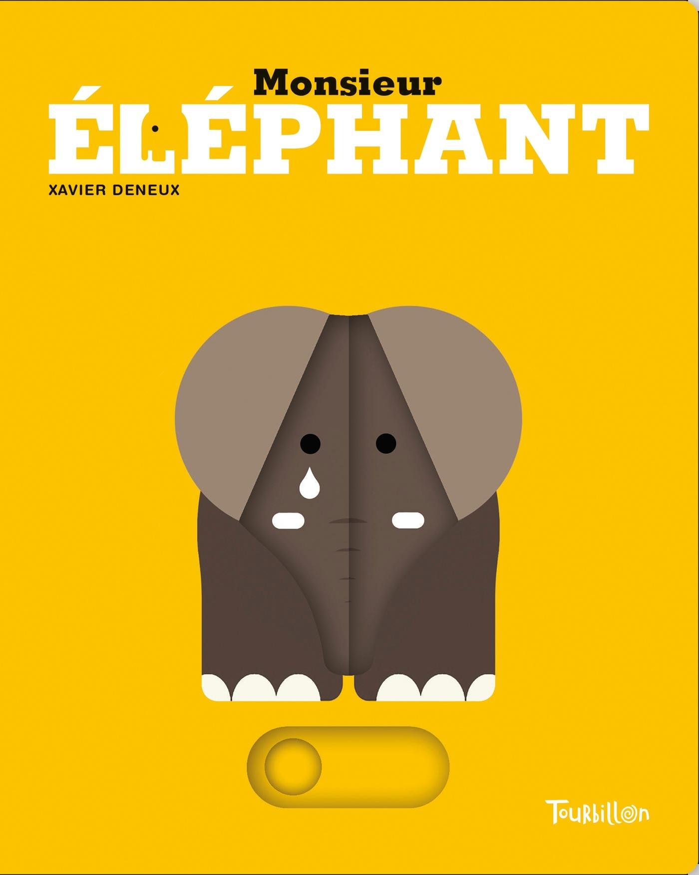 MONSIEUR ELEPHANT