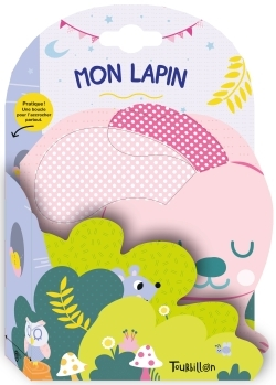 MON LAPIN - TISSU