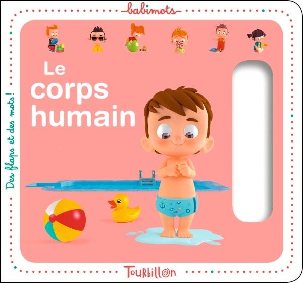 LE CORPS - BABIMOTS