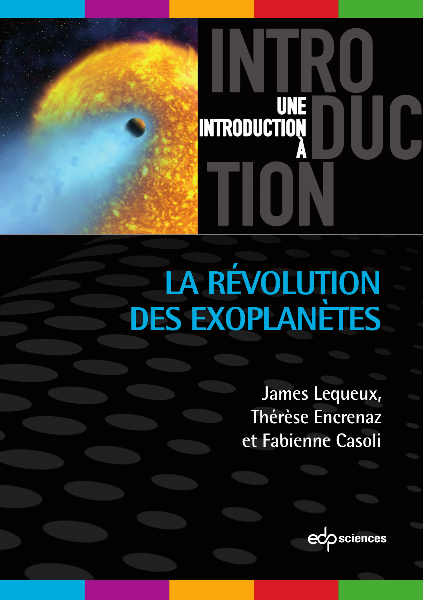 LA REVOLUTION DES EXOPLANETES