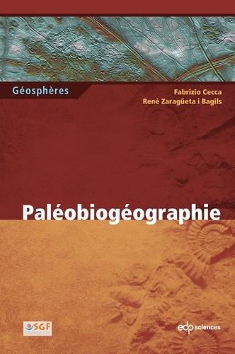 PALEOBIOGEOGRAPHIE