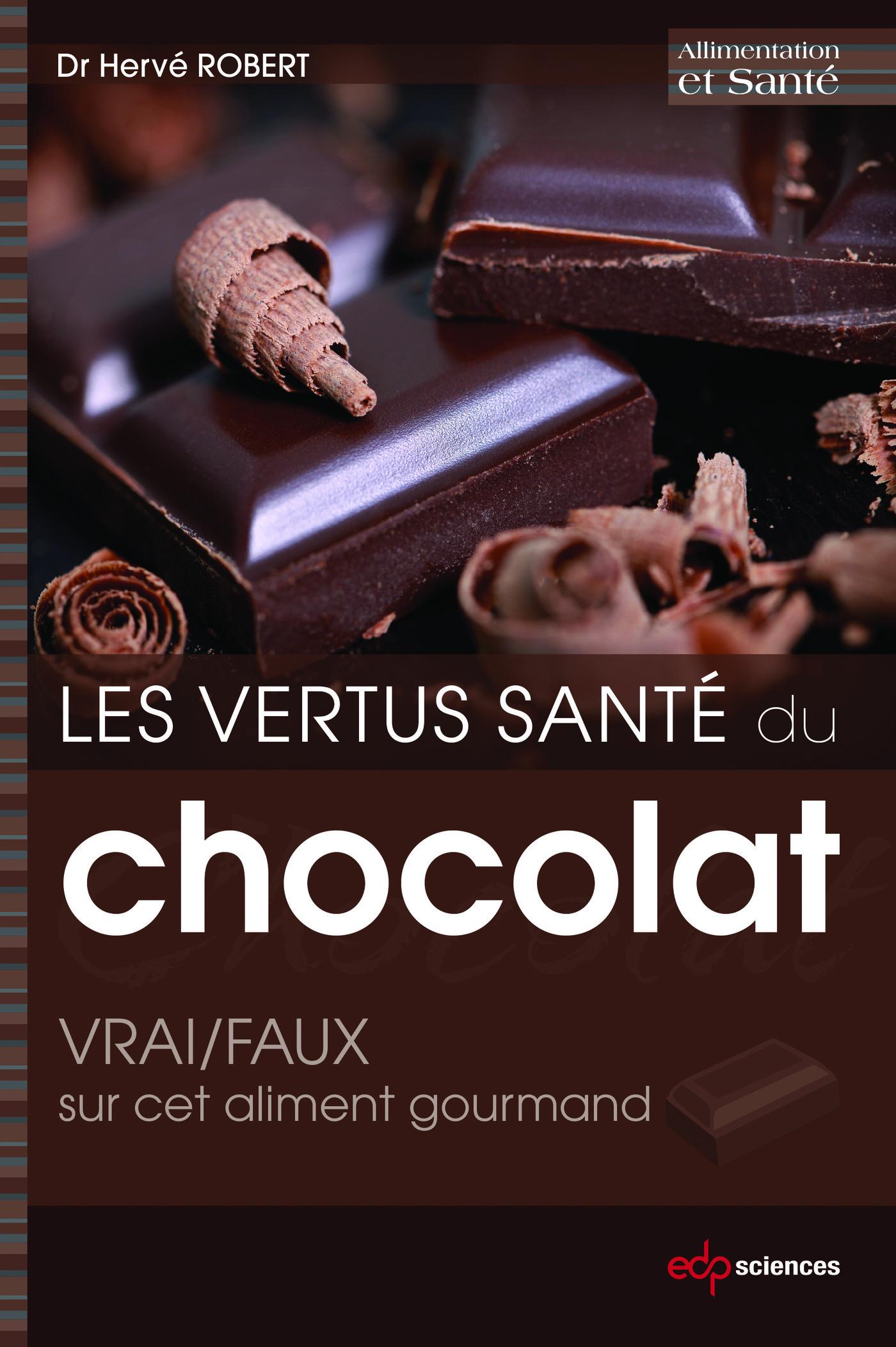 VERTUS SANTE DU CHOCOLAT