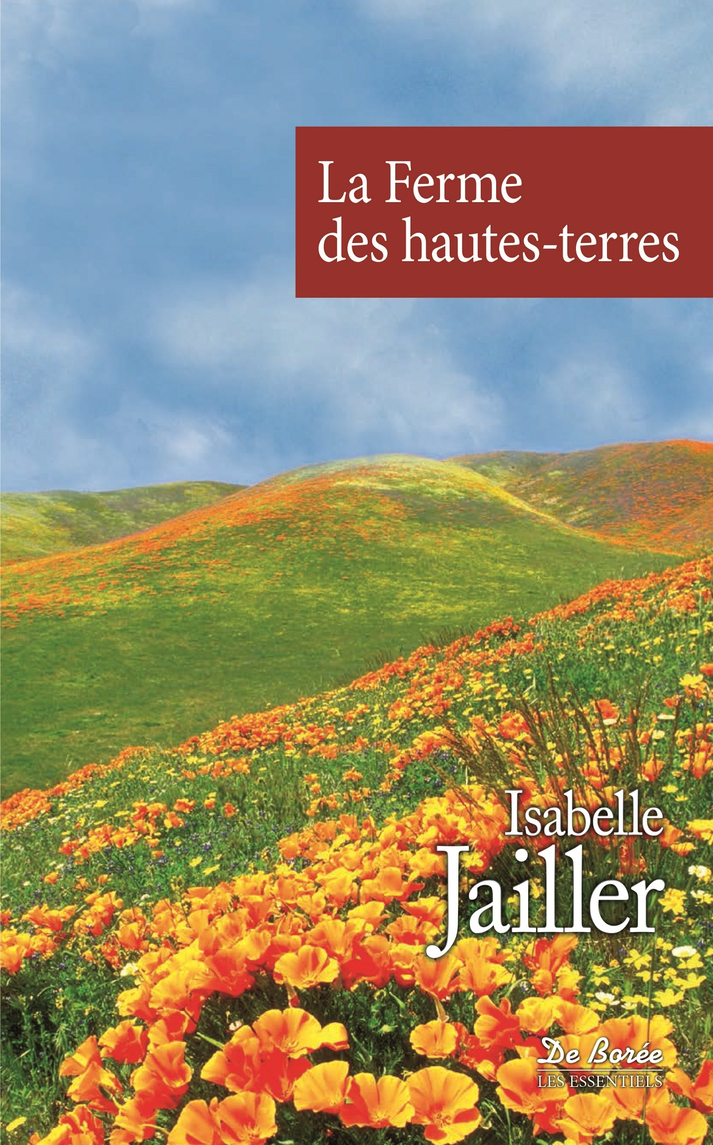 FERME DES HAUTES-TERRES (LA)