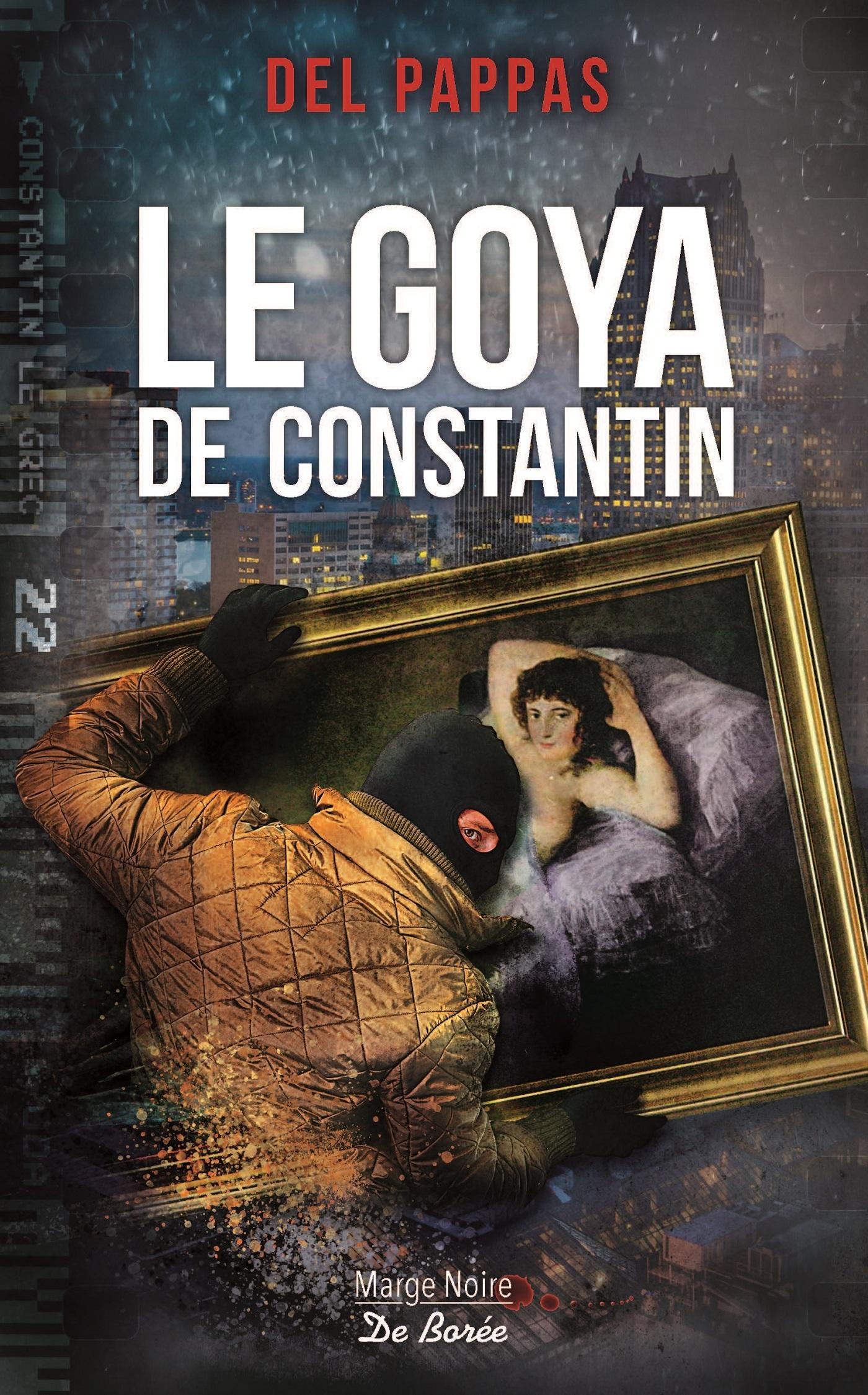 GOYA DE CONSTANTIN (LE)
