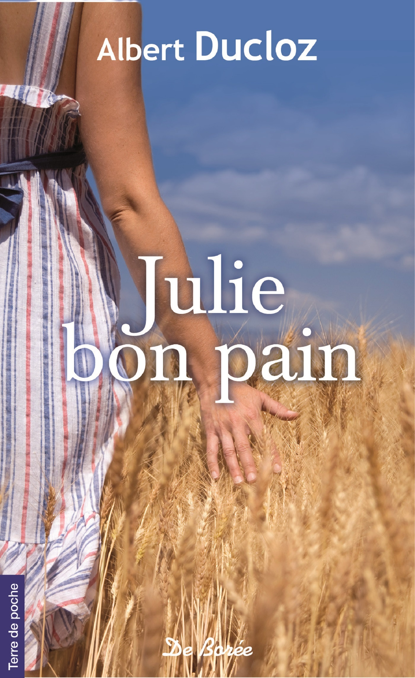 JULIE BON PAIN