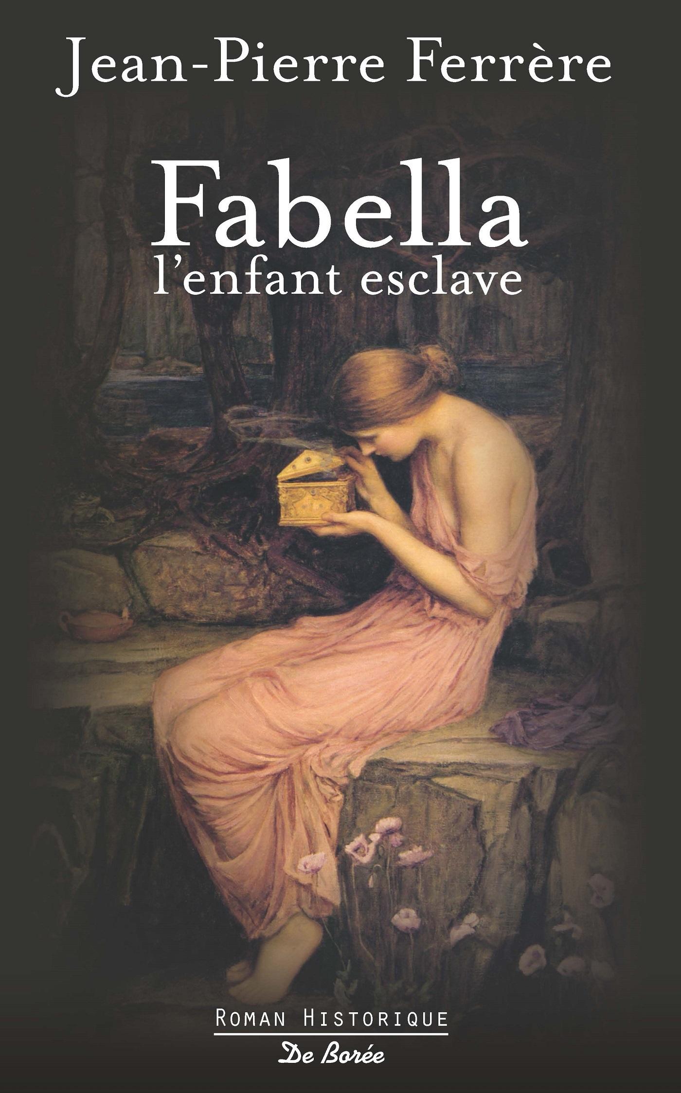 FABELLA L'ENFANT ESCLAVE