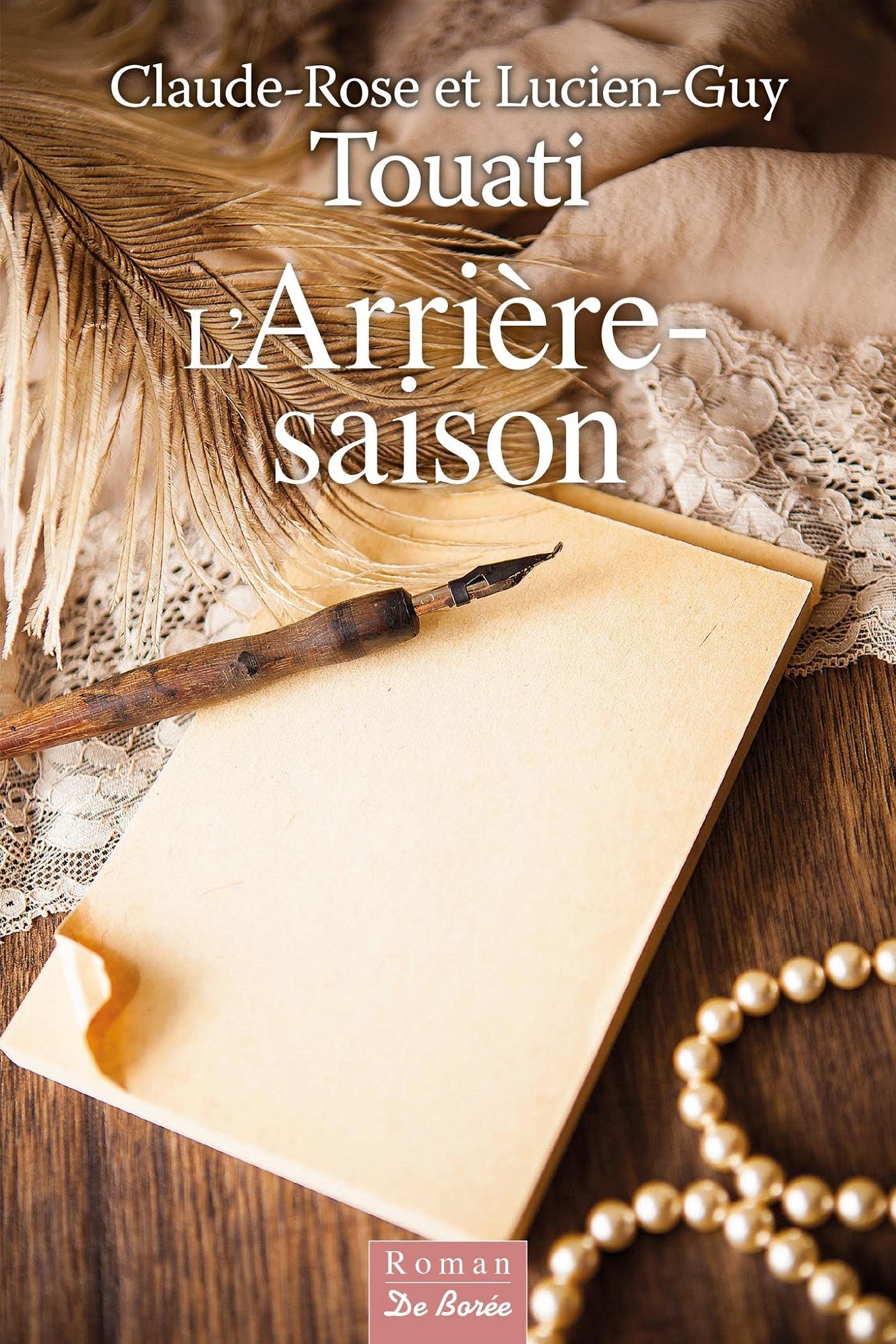 ARRIERE-SAISON (L')