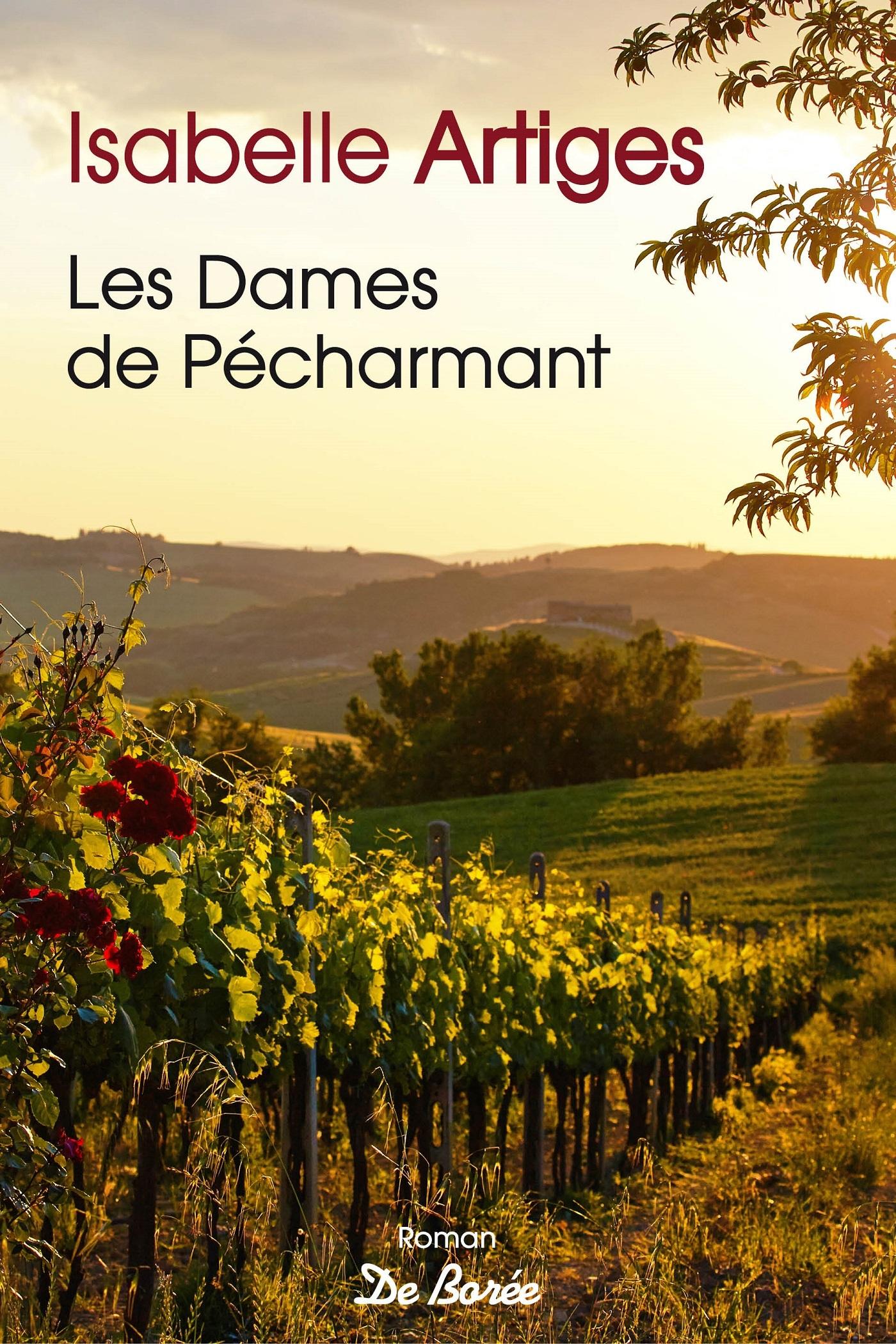DAMES DE PECHARMANT (LES)