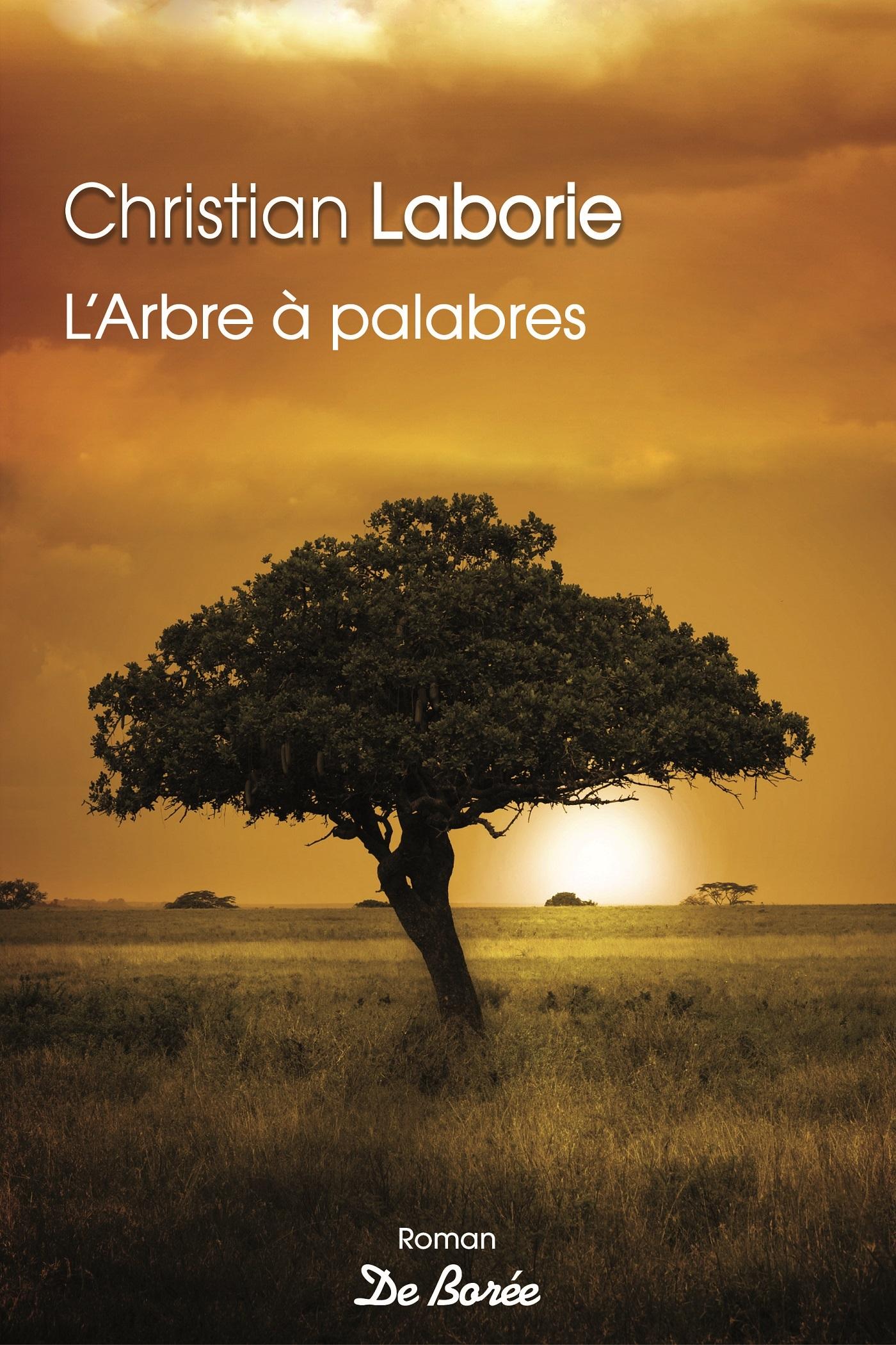 ARBRE A PALABRES (L')