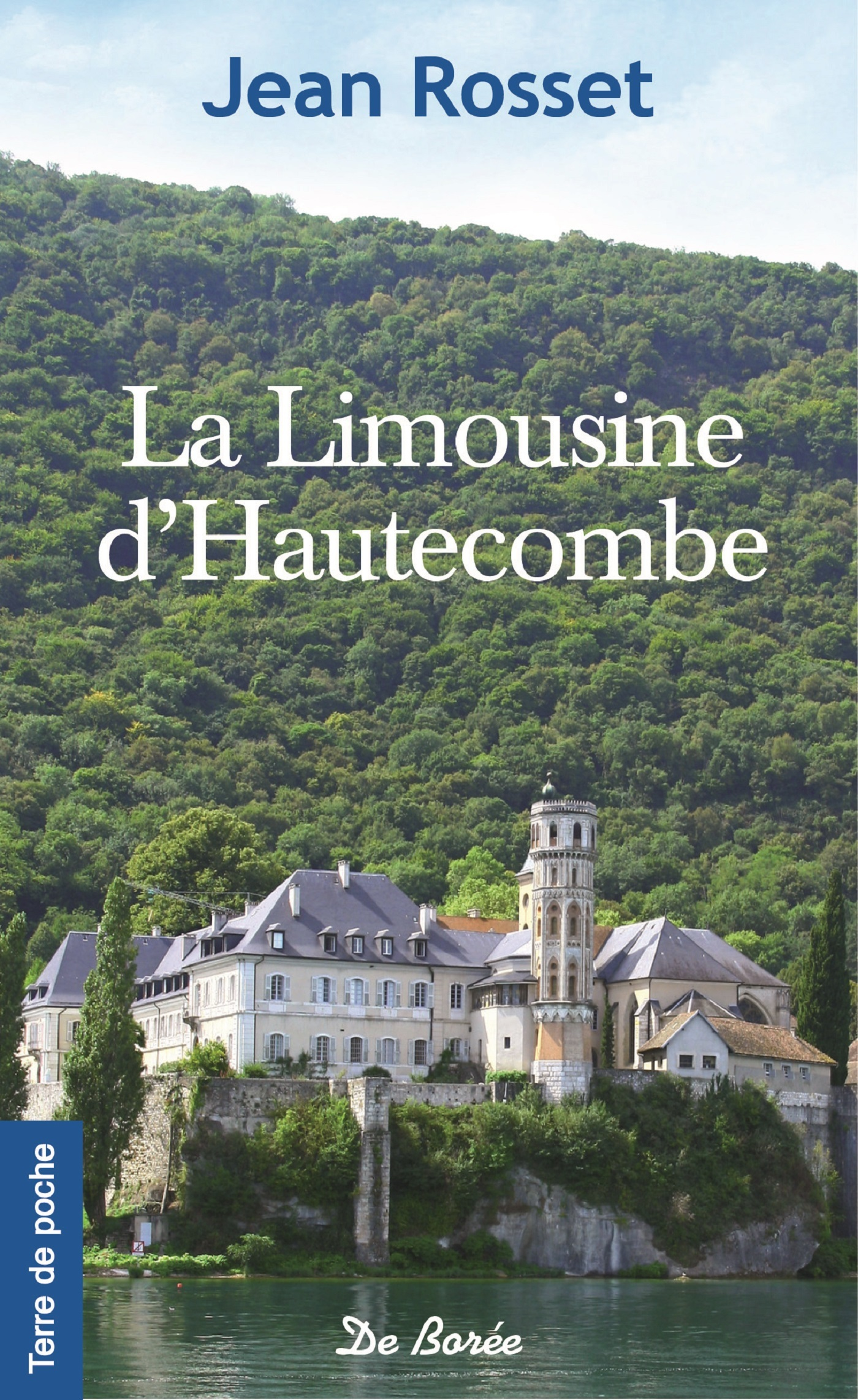 LIMOUSINE D'HAUTECOMBE (LA)