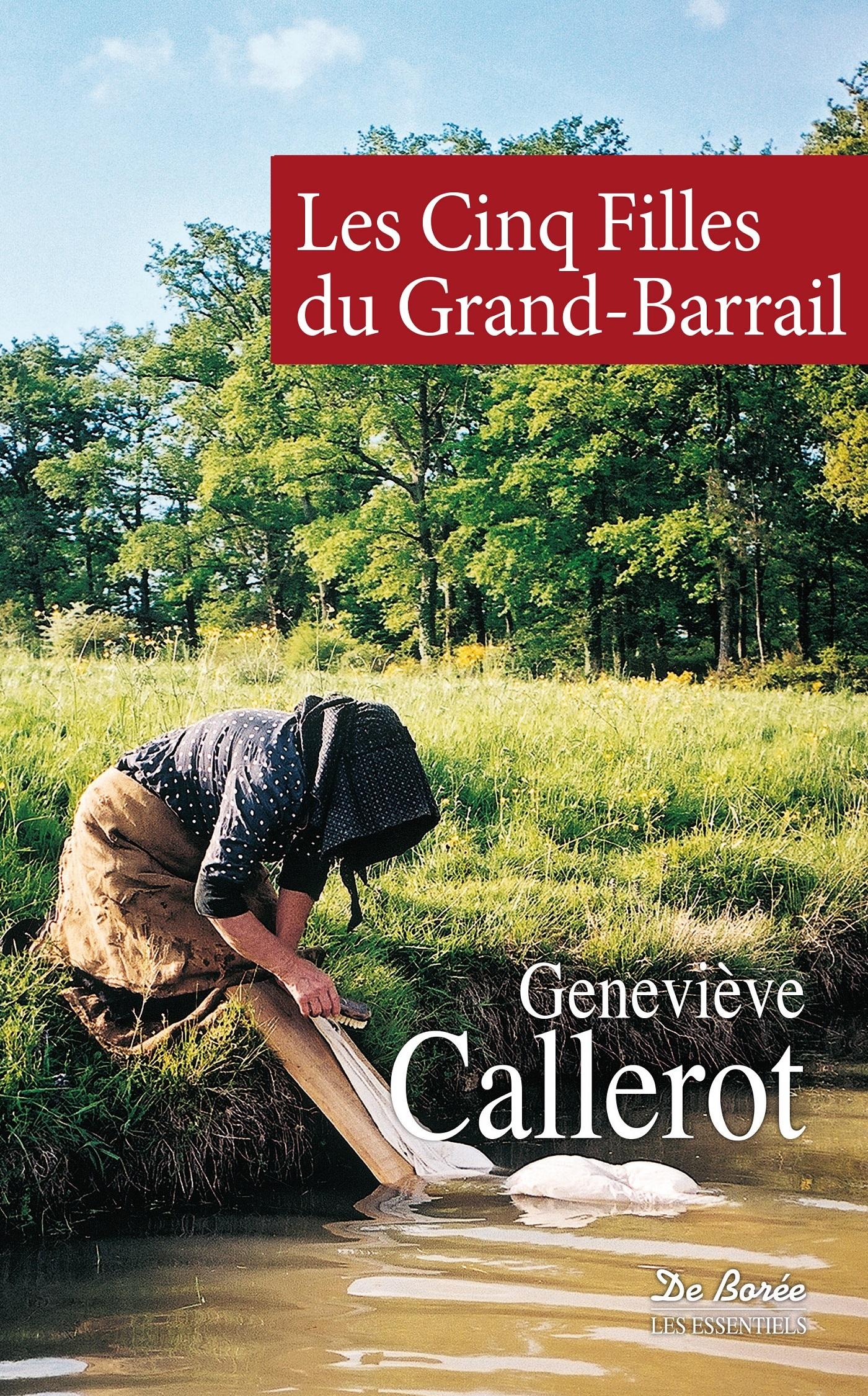 CINQ FILLES DU GRAND-BARRAIL (LES)
