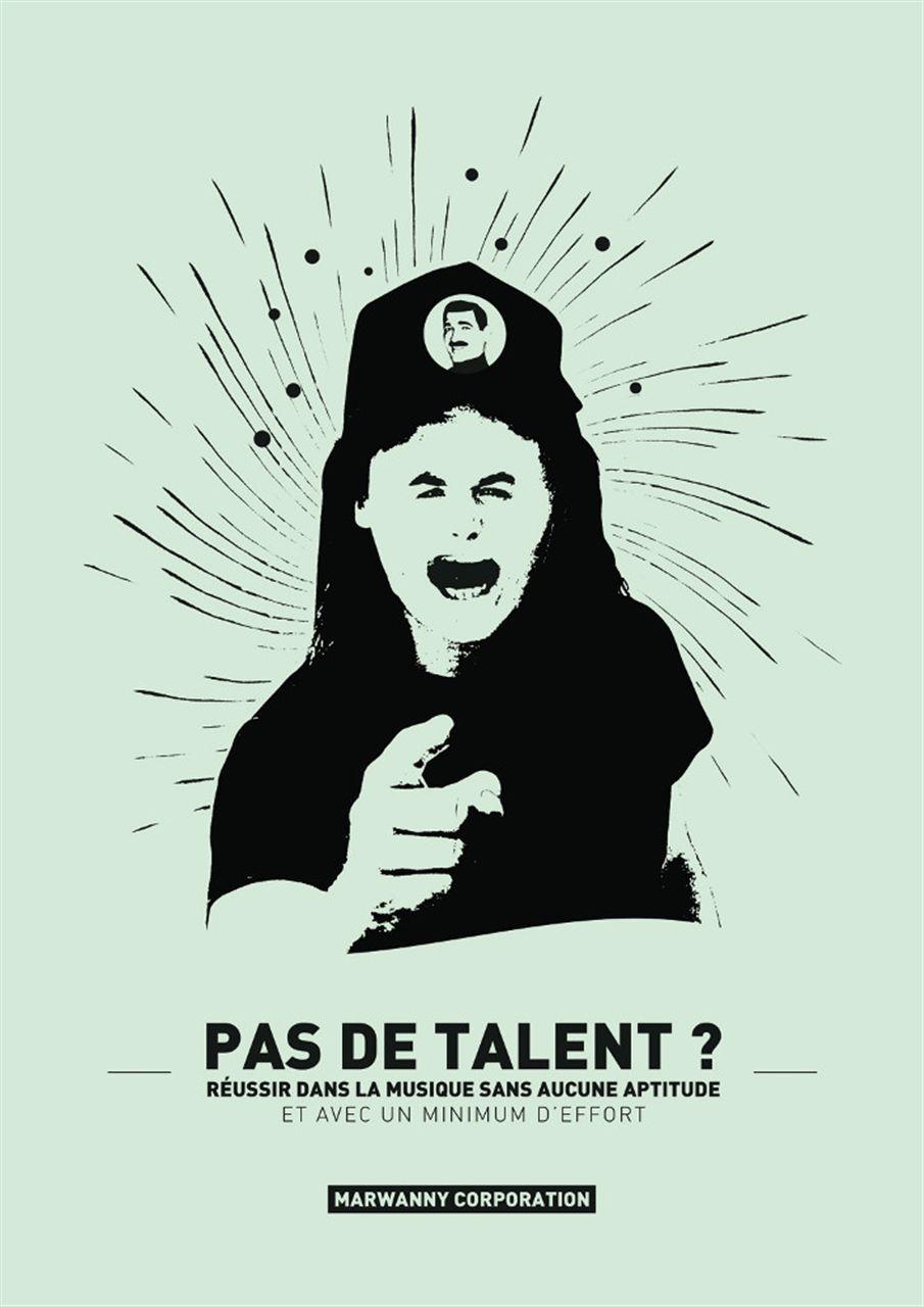 PAS DE TALENT ?