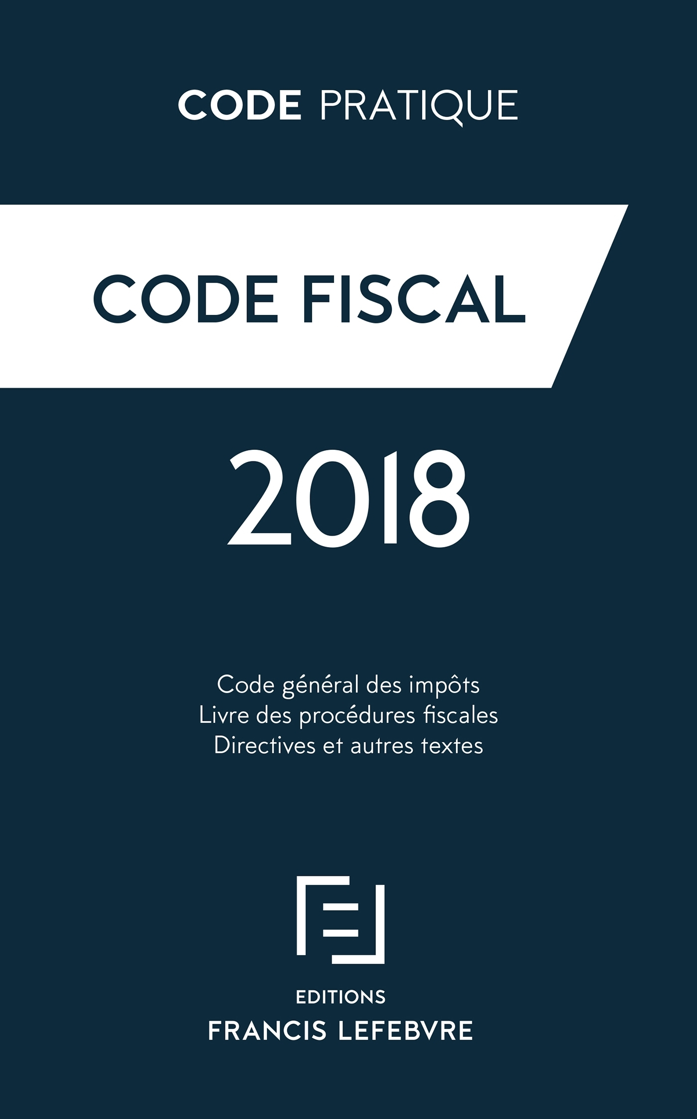 CODE FISCAL 18