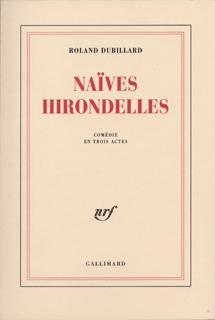 NAIVES HIRONDELLES