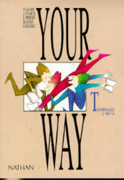 YOUR WAY TERMINALE 1995