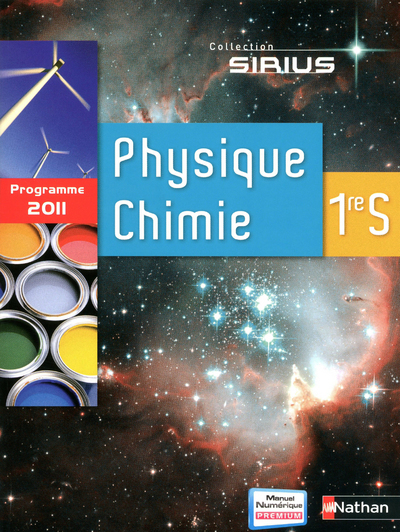 PHYSIQUE-CHIMIE 1E S GD FORMAT