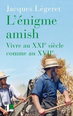 L'ENIGME AMISH