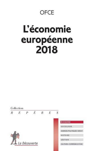 L'ECONOMIE EUROPEENNE 2018