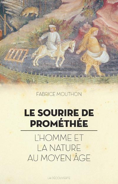 LE SOURIRE DE PROMETHEE