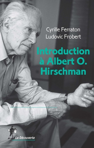 INTRODUCTION A ALBERT O. HIRSCHMAN